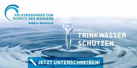 Wasser VB SH
