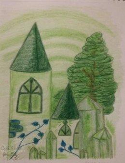 Smaragdenstadt A5