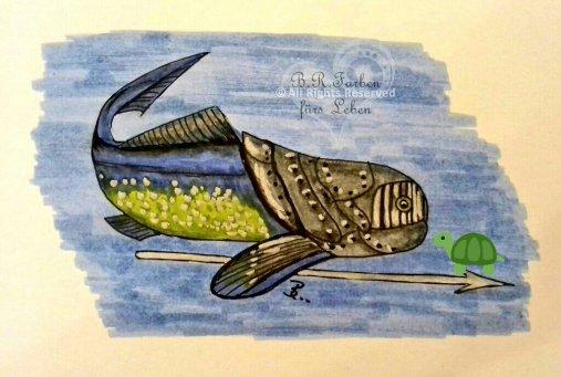 Panzerfisch