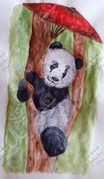 Panda A4